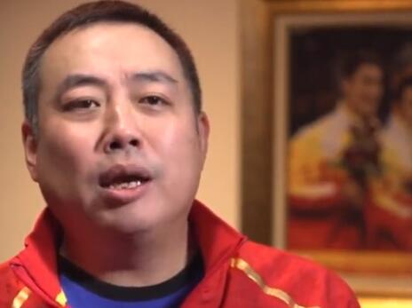 国乒教练组公布 真的假的?不达标集体降级降薪?图片