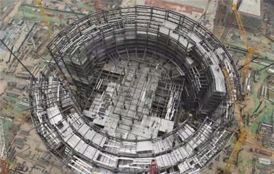 历城区总投资348.8亿元的13个项目集中开工