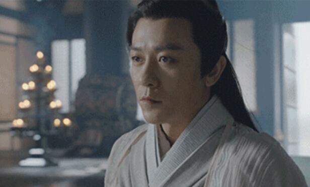 你喜欢吗?林申版的杨逍到底被认可吗?新版《倚天屠龙记》好看吗?