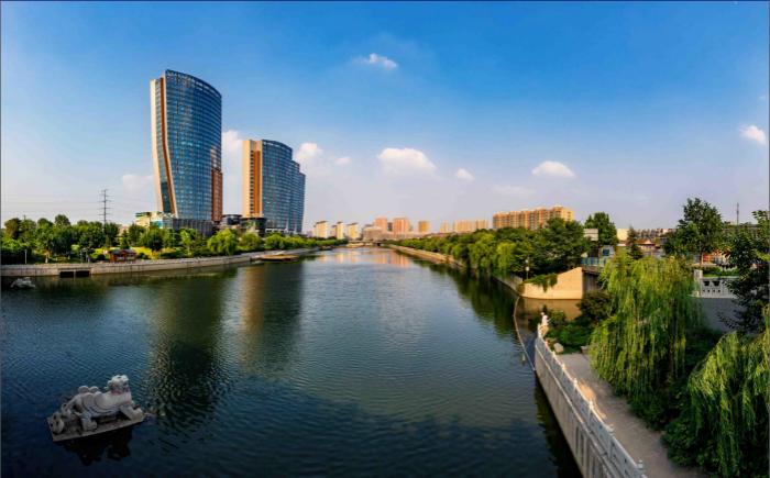 小清河滨河商务中心