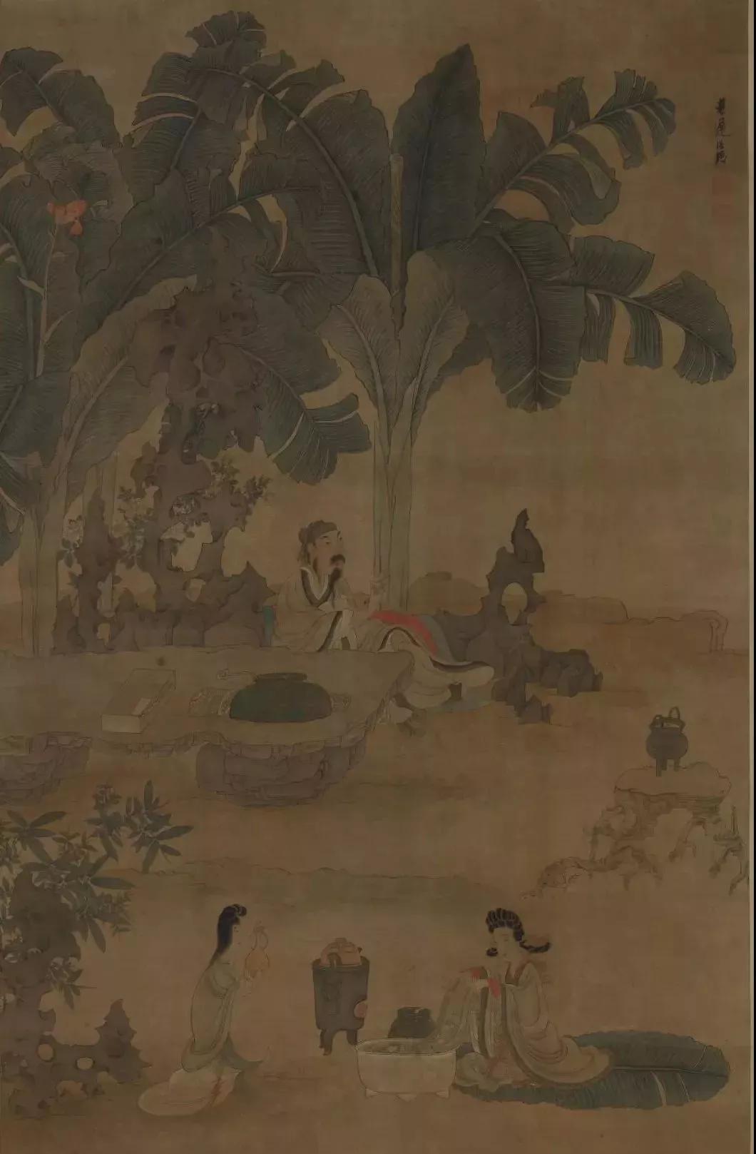 徐渭、董其昌、曾鲸、蓝瑛、陈洪绶等一批晚明大咖即将亮相天津博物馆