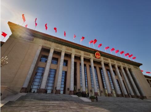 """时政新闻眼丨习近平在内蒙古代表团说,抓这件事要""""不动摇不松劲不开口子"""""""