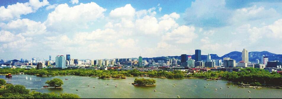 """济南创建文明城市践行""""以人民为中心""""获市民点赞"""