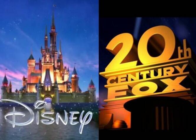 迪士尼收买福克斯详细是甚么情况?米奇才是宇宙霸王?