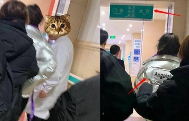 baby现身医院就医具体是什么情况?本尊回应了吗到底说了什么?