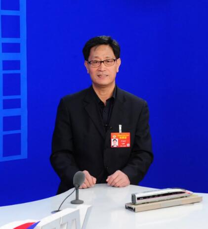 两会访谈录|卢春房:果断落实中心决定计划安排 加快川藏铁路筹划扶植