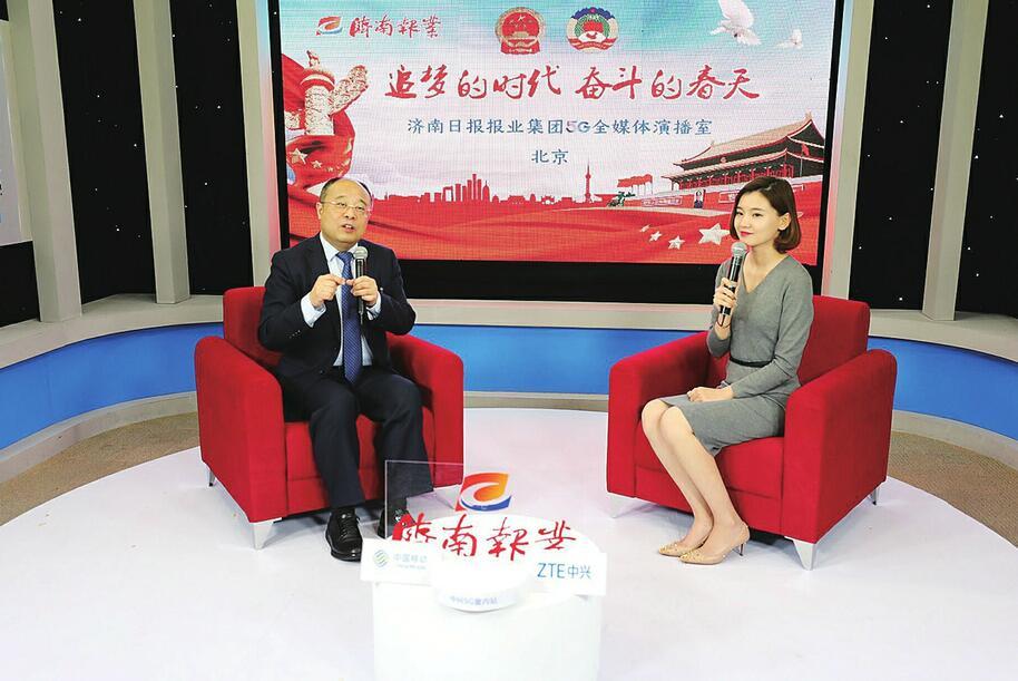 全国人大代表史伟云:省内首家眼科博物馆预计5月向社会开放