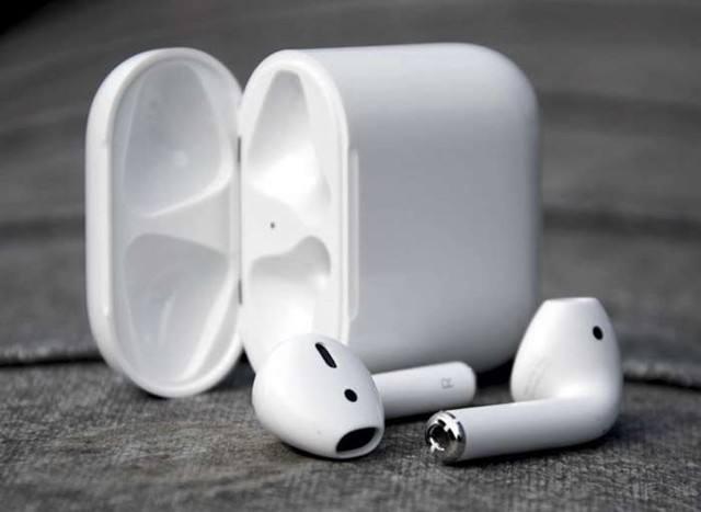 AirPods致癌 苹果终于回应了到底说了什么?