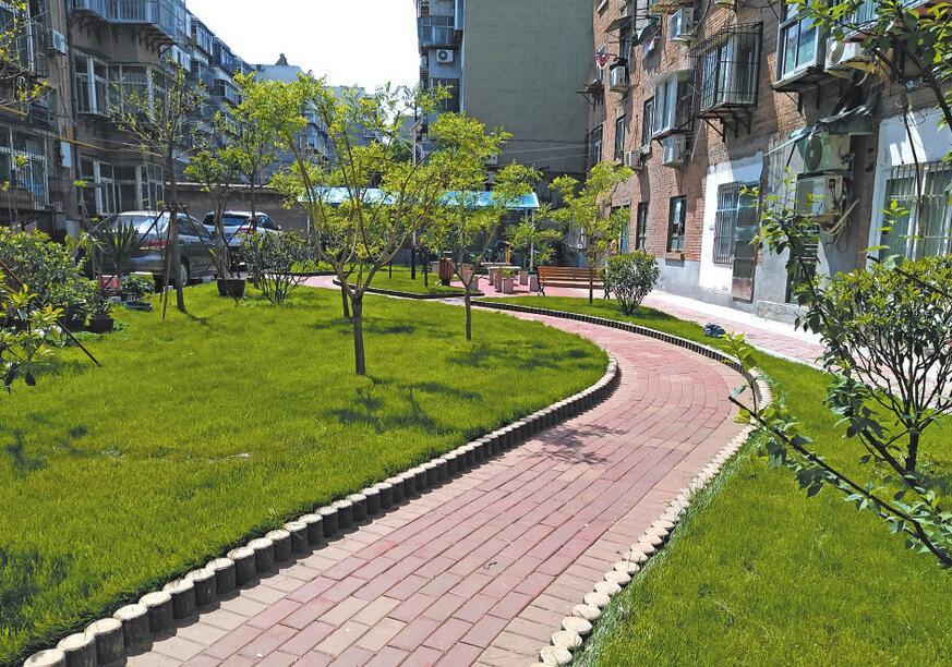 济南:这些街角,成为文明城市最美的注脚
