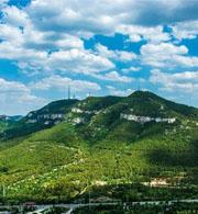 绿色幽谷佛慧山