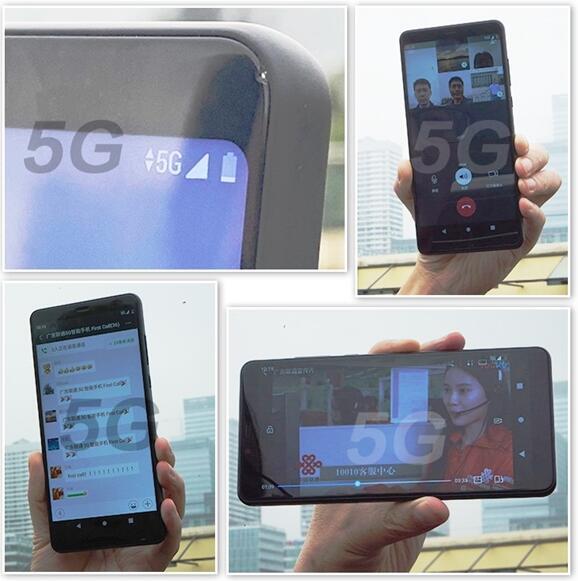 惊呆了!首个5G通话接通具体什么情况?还原详情始末