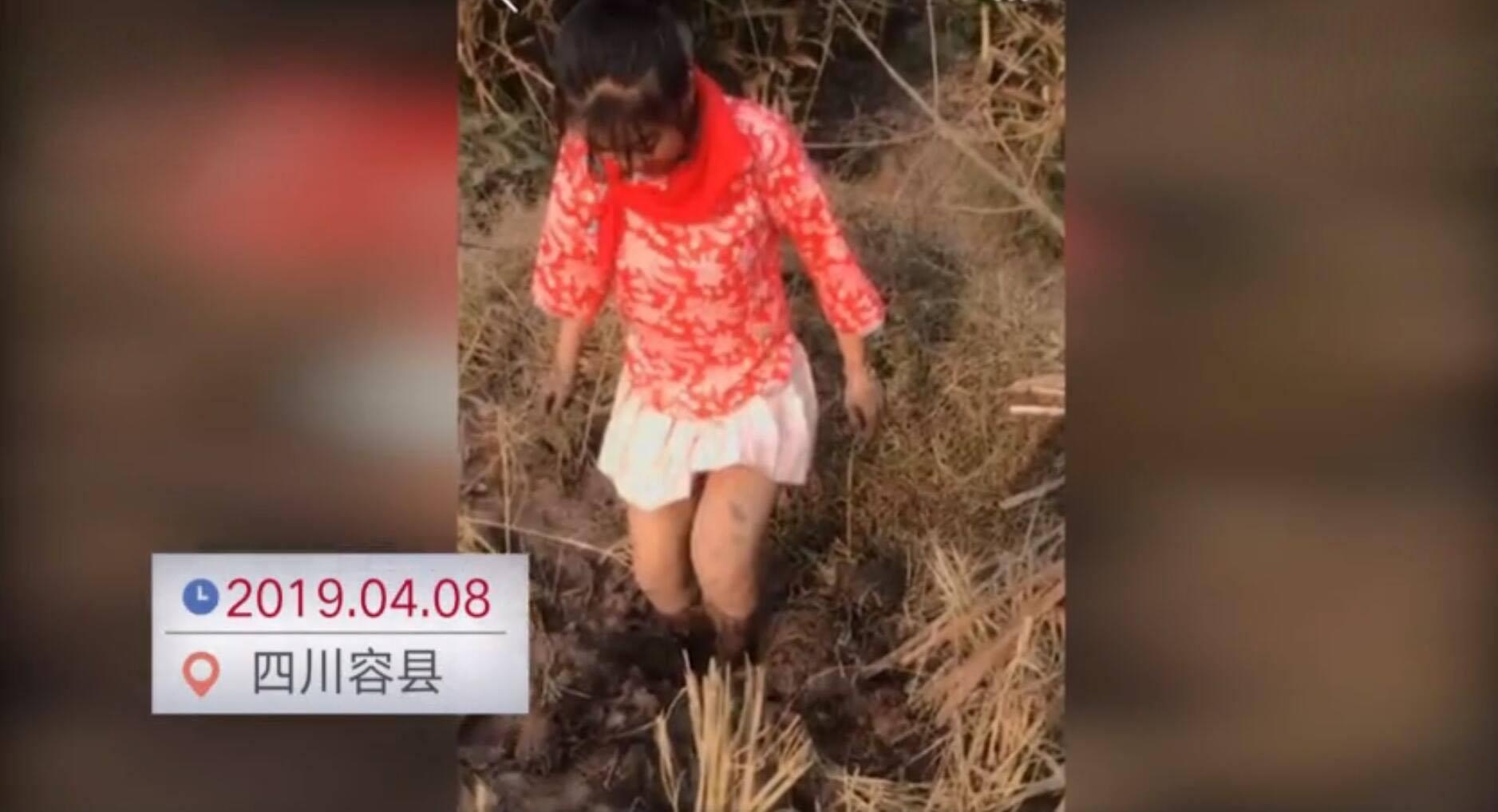 """红领巾女主播被拘令人叹息 部分主播、短视频制作者为了""""火""""不择手段"""