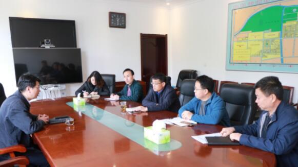 天桥区工人新村北村街道标山二期项目加速推进