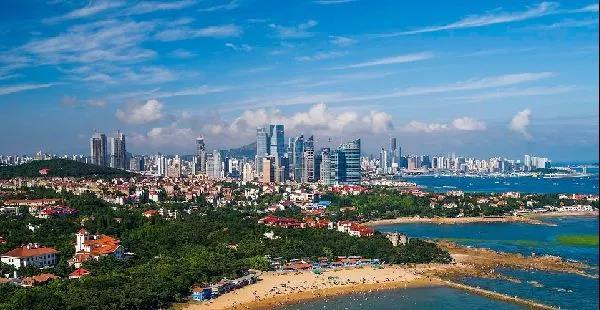 外籍人才眼中最具吸引力中国城市出炉 济南青岛上榜!