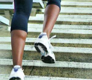 跑步會膝蓋受損嗎?
