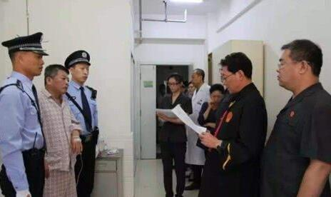 """手段残忍!吴谢宇承认弑母审讯中主动谈起""""黑洞""""等学术话题"""