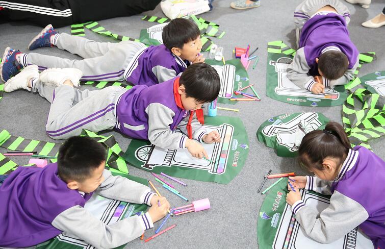 济南国际风筝节|风筝讲堂、DIY……还有更多惊喜在这里等着你