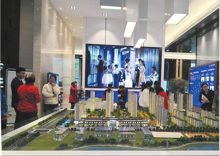 济阳设区后发布首个购房风险提示:济阳楼市量价稳定 不存异常波动