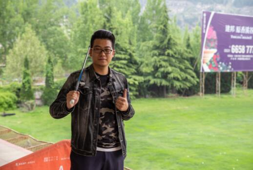 帝豪GS杯高尔夫精英 · 友谊赛 震撼来袭