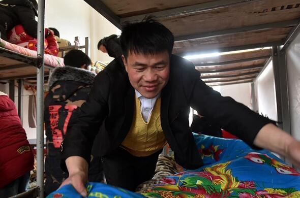 中国人的故事
