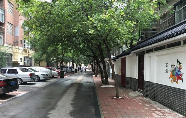 哨声起 服务来!南村街道:以人民为中心 让社区更有温度