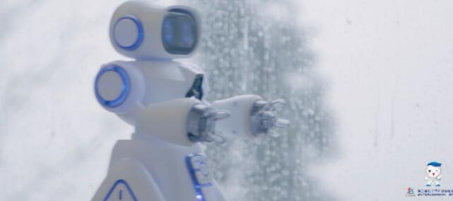 【微视频】未来不远 来得比风快