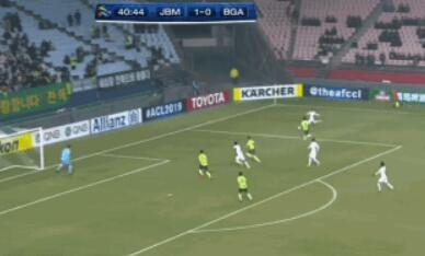 惊呆了!国安负全北现代到底什么情况?中韩足球差距有多大?