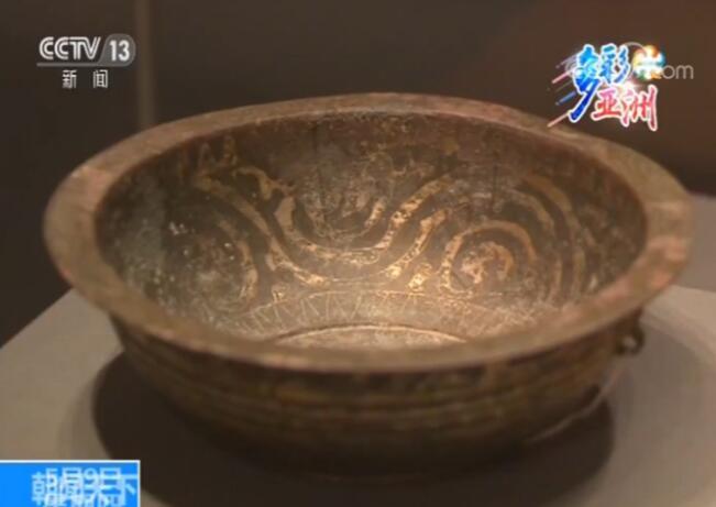 多彩亚洲丨汉风羌道 草原文化中原文化交融