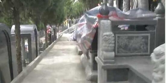 令人震惊!墓园弄错墓穴位置是什么操作?还原事发经过终于真相了