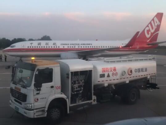 中国联航飞机没油是怎么一回事?始末详情曝光终于真相了?