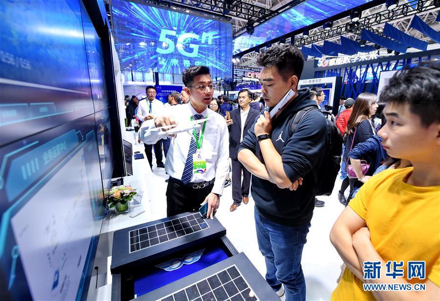 (聚焦中国经济亮点·图文互动)(2)肌体健康 韧性强劲——从二季度开局看中国经济发展