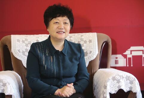 主动培养人才 助力济南进一步腾飞——专访山东大学校长樊丽明