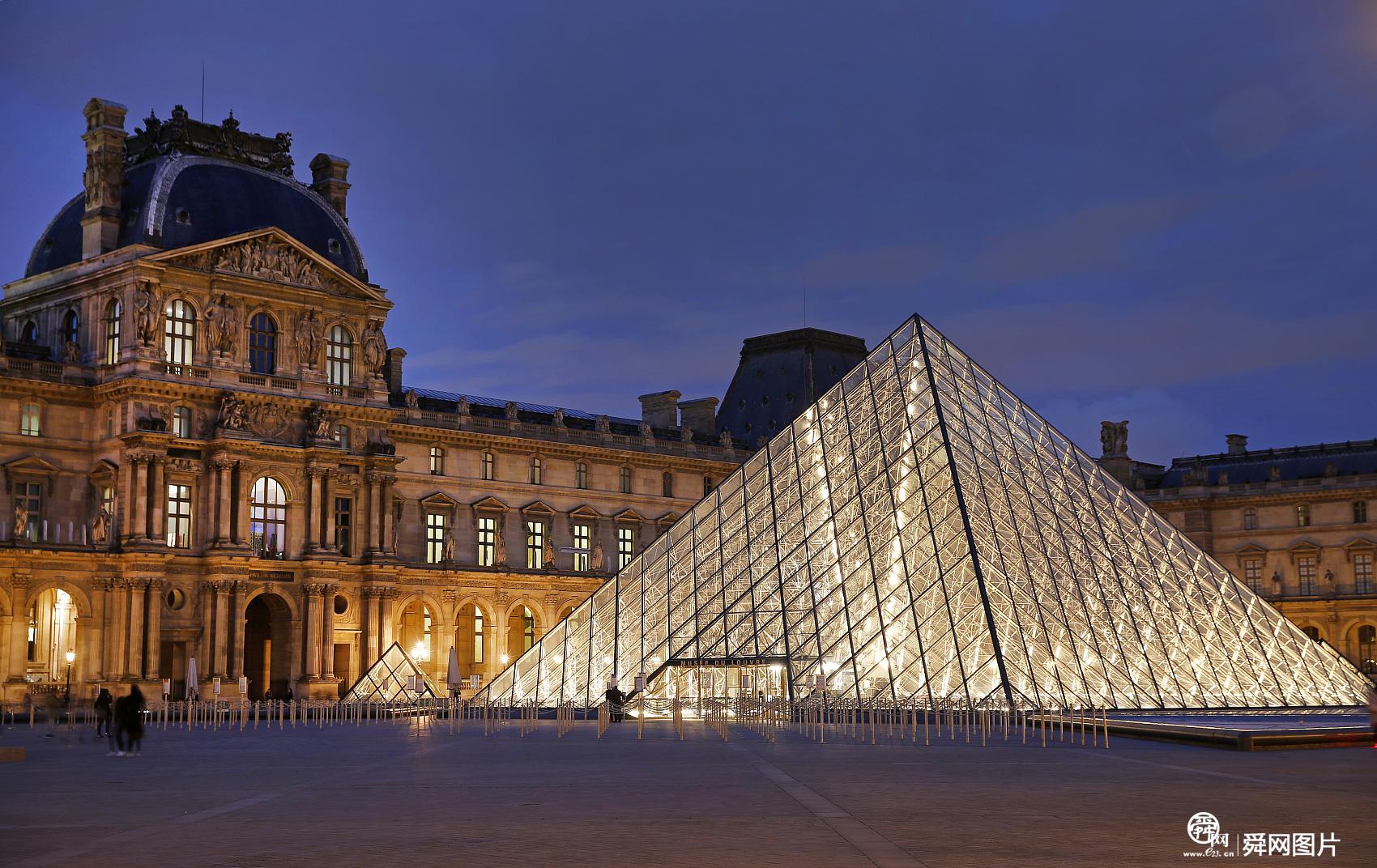 最美的建筑应该是建筑在时间之上的 贝聿铭逝世留地标存世
