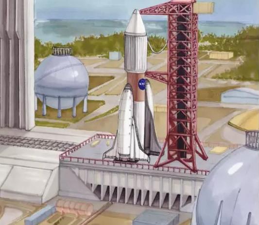 """他們決定火箭怎么飛!一個傳奇班組的""""江湖地位"""""""