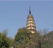 1600岁的灵岩寺