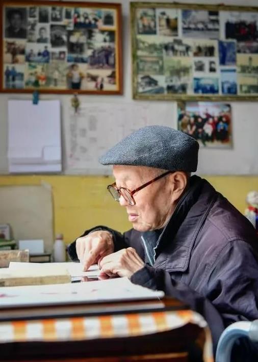 特稿丨老兵张富清(中)