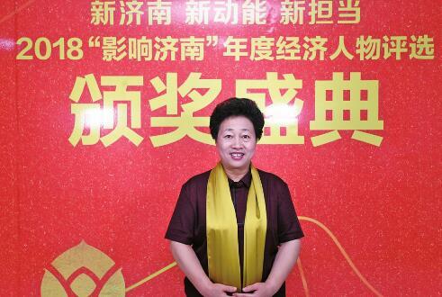 济南阳光大姐服务有限责任公司董事长、总经理 卓长立