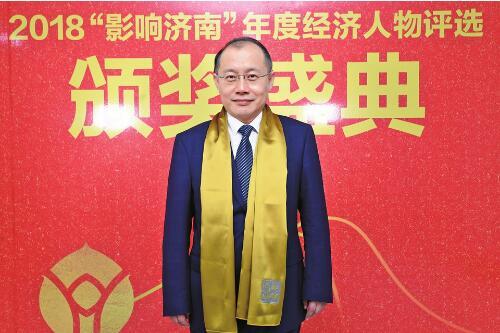 费斯托气动有限公司总经理 陈宏