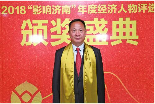 山东鼎瓯文化旅游发展集团有限公司董事长、总裁 秦晓东