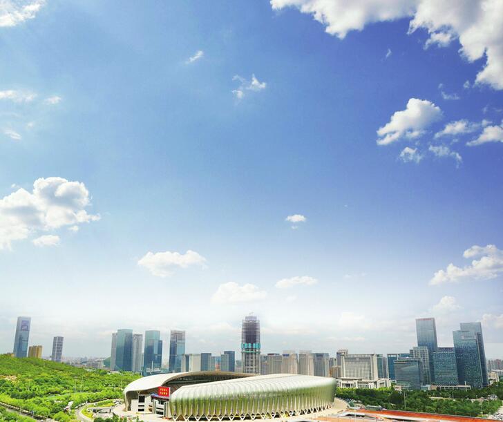 济南下月迎接国家卫生城市复审 十大专项整治行动营造整洁环境