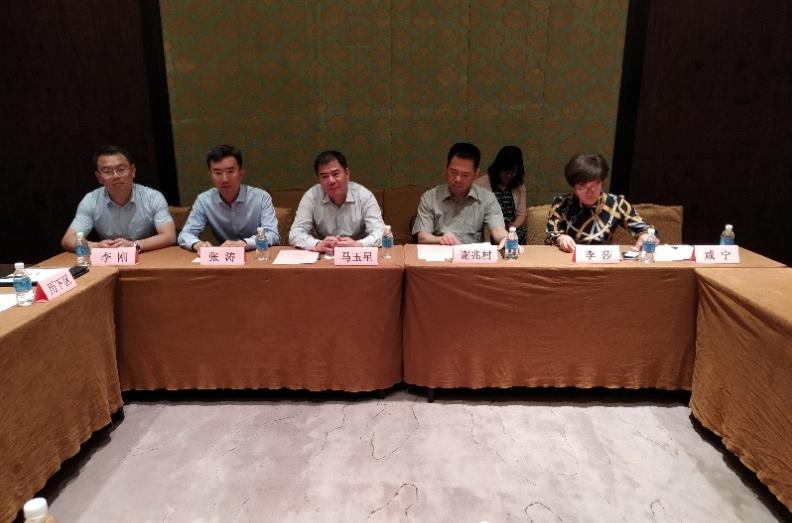 历下区与中软国际签约仪式举行