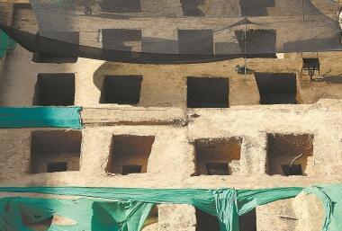 惊!清华发现95座古墓 朋友圈被其刷屏,网友:清华原来是古墓派这么牛!
