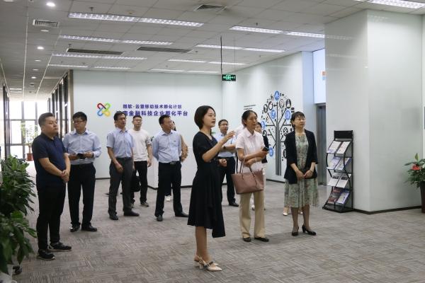 """历下区庆祝""""全国科技工作者日""""大会召开"""