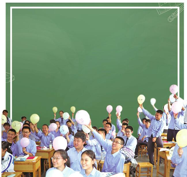 明起全市5.24万名考生参加高考 @考生和家长这个备考锦囊请收好
