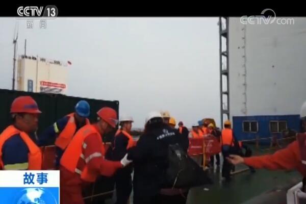 独家视频丨惊心动魄,震撼感动!中国航天首次海上发射纪实