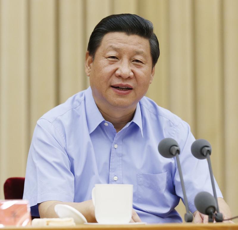 习近平:坚定文化自信,建设社会主义文化强国
