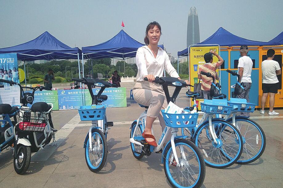 济南电动自行车市场或迎巨变