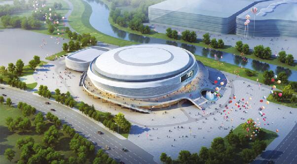 济南文旅城2021年6月开业