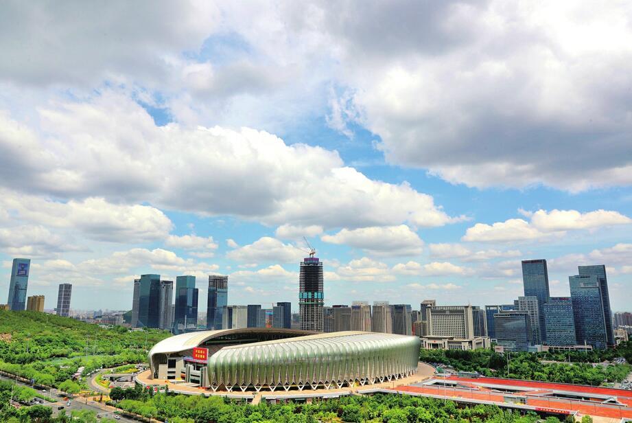 坚持绿色发展 建设生态泉城 济南市各区县广泛开展节能宣传活动