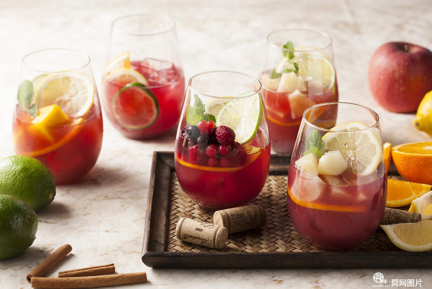 夏季如何吃冰喝冷饮不伤身?